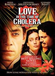 Love In The Time Of Cholera - Tình yêu thời hoang dại